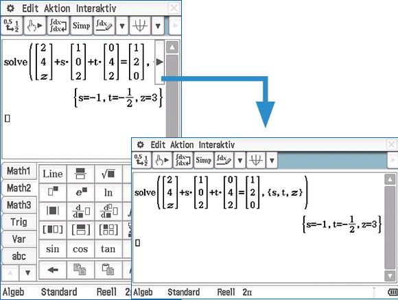 Rechner für Schüler und Lehrer | Casio Taschenrechner