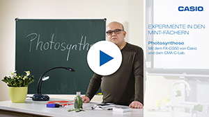 Photosynthese