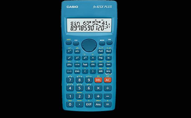 Casio FX-85MS Scientific Calculator-Buy FX